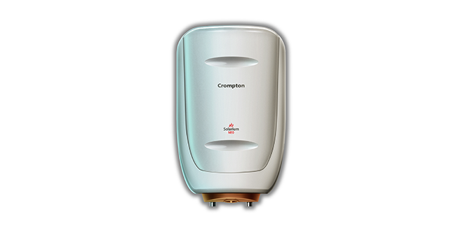 Crompton-Introduces-Superior-Range-of-Water-Heaters-With-Triple-Shield-Technology