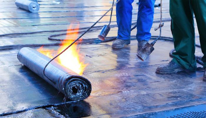 Waterproofing-Membranes
