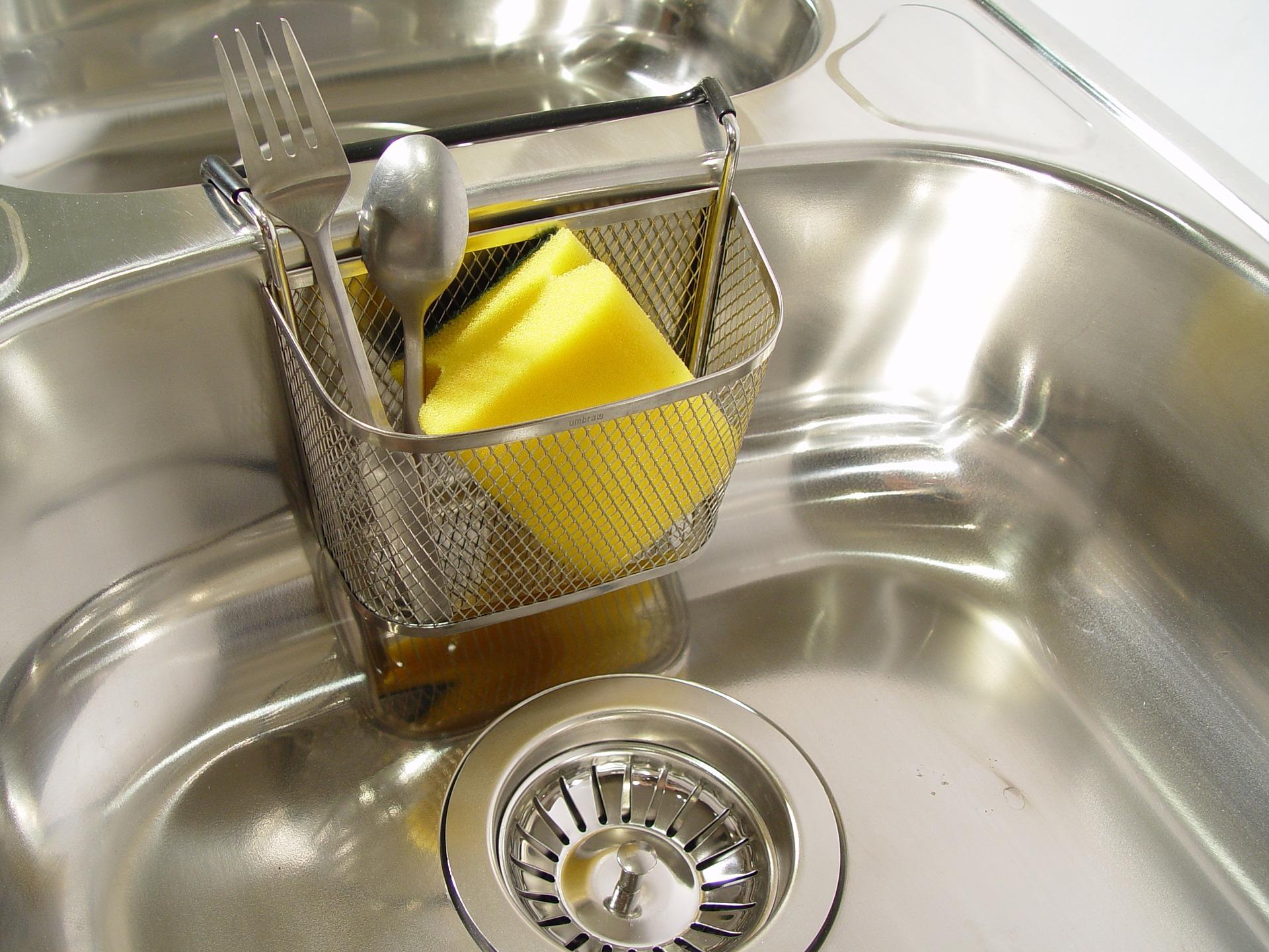 sink-1417457_1920